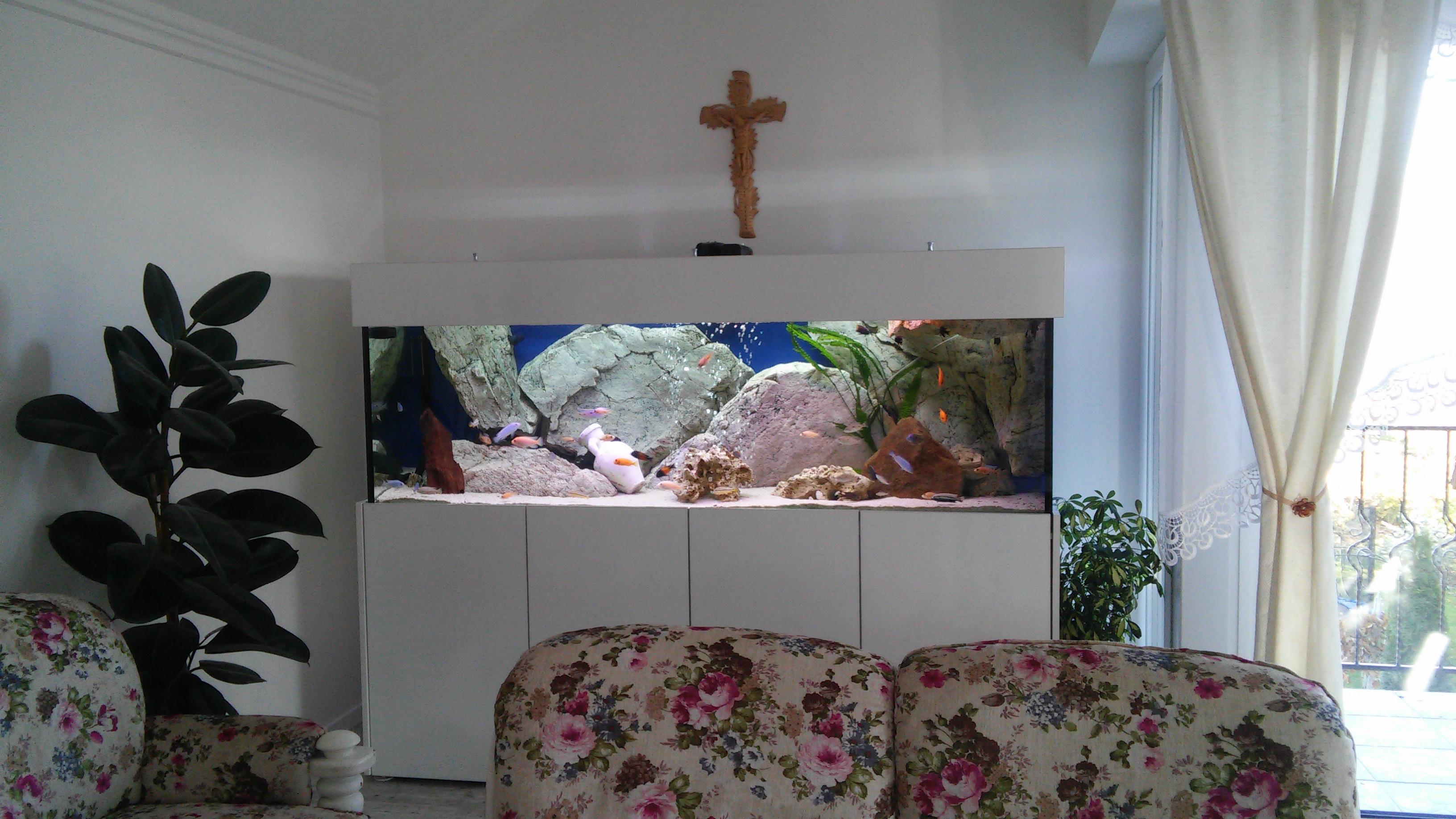Akvarium TN 2