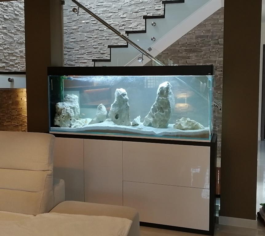 Akvarium na mieru KNM 3